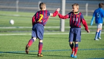 «Барселоне» не разрешили построить детскую академию в Дании