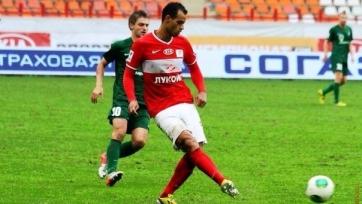 Жоао Карлос: «Спартак» хочет играть в Лиге чемпионов»