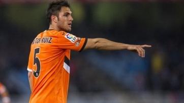Руис может стать полноправным игроком «Вильярреала»