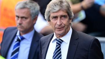 Пеллегрини: «Челси» играет в стиле маленького клуба»