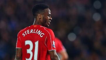 «Ливерпуль» не будет продавать Стерлинга будущим летом