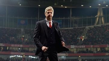 Венгер: «Легкой прогулки в матче с «Халл Сити» не получится»
