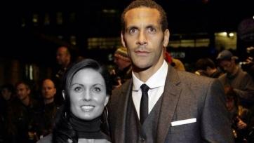 Не стало жены Рио Фердинанда