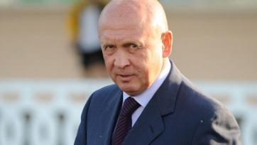 Павлов: «Надеюсь, что у футболистов «Ильичевца» появятся хорошие руководители»