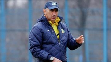 Бердыев: «Терек» - организованная команда с достаточно плотной обороной»