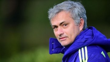Моуринью: «Мои футболисты всегда голодны до побед»