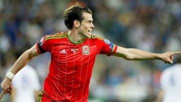 «Бавария» включилась в борьбу за Бэйла