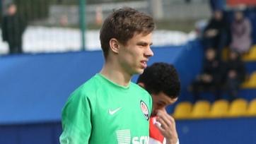 Олег Кудрик: «Хочу выиграть с «Шахтером» Лигу чемпионов»