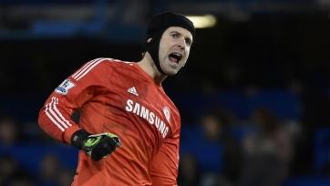 Петра Чеха вновь сватают в «Арсенал»