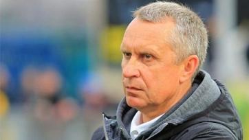 Леонид Кучук подал в отставку с поста главного тренера «Кубани»?