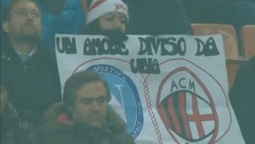 Анонс. «Наполи» - «Милан». «Перемен, требуют наши сердца!»