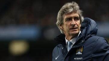 Мануэль Пеллегрини гордится тем, что «Манчестер Сити» не пропустил от «Тоттенхэма»