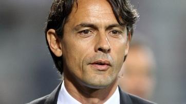 Филиппо Индзаги доработает с «Миланом» до конца сезона