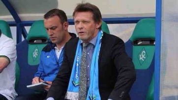 Франк Веркотерен: «Мы выиграли, но показали плохой футбол»