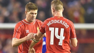 Хендерсон: «Уход Джеррарда – это потеря для «Ливерпуля»