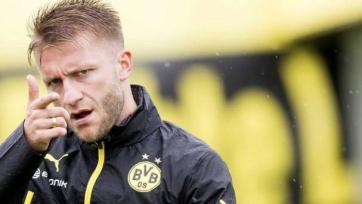 Блащиковски пропустит ближайшие два матча «Боруссии» в Бундеслиге