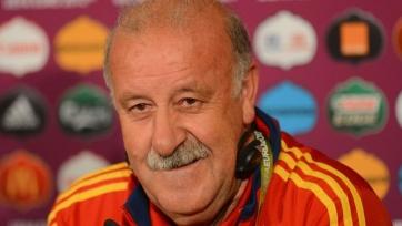 Висенте дель Боске: «Надеюсь на испанский финал ЛЧ»