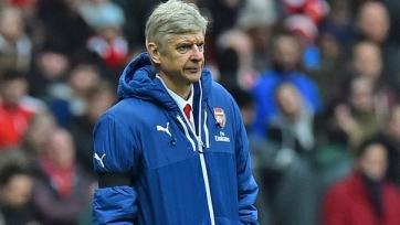 Венгер: «Арсенал» хочет покупать только топ-игроков»