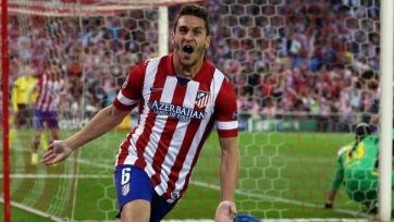 «Челси» интересуется Коке и готов вернуть в Мадрид Луиса