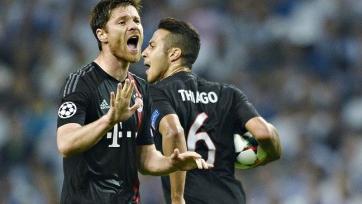 Алонсо: «Бавария» готова добыть путевку в финал»