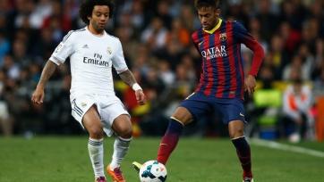 Дунга также хочет видеть в финале «Реал» и «Барселону»