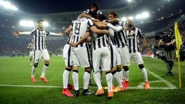 «Реал» проиграл в Турине
