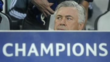 Карло Анчелотти похвалил «Ювентус»