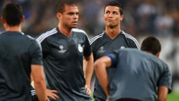 Статистика против «Реала» - поражение в первом матче полуфинала неизменно выбивало мадридцев
