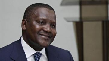 Миллиардер из Африки мечтает купить лондонский «Арсенал»