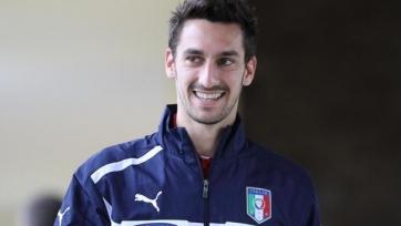 «Бешикташ» проявляет интерес к защитнику сборной Италии