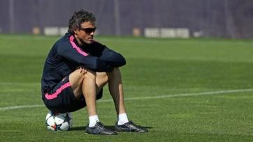 Луис Энрике: «У «Баварии» сильный состав и они справятся с травмами»