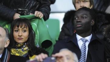 Гомис может принять участие в матче с «Арсеналом»