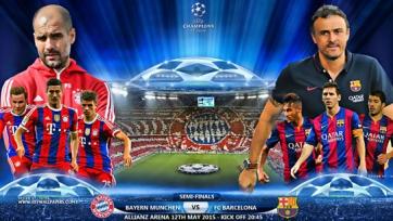 Анонс. «Барселона» - «Бавария» - свой среди чужих, чужой среди своих