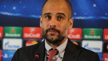 Гвардиола: «Барселона» уверенно действовала, как в обороне, так и в защите»
