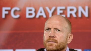 Заммер: «Бавария» отдавалась игре по максимуму»