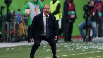 Бенитес договорился с «Наполи» о продлении контракта