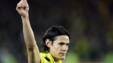 «Атлетико» не хватает денег на покупку Кавани
