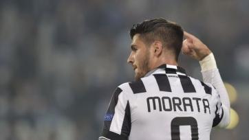Не исключено, что Мората все же вернется в «Реал»