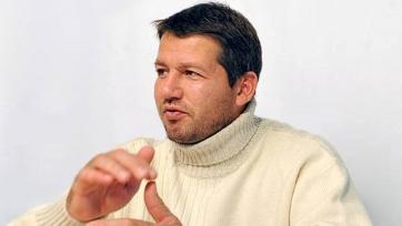 Олег Саленко отводит «Днепру» минимальные шансы