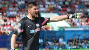 «Мордовия» намерена продлить контракт с Коченковым