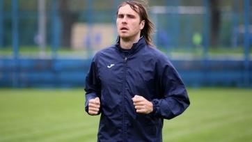 Дьяков: «Мы к лидерам не относимся, но в игре с «Зенитом» рассчитываем на положительный результат»