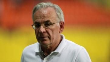 Виктор Засульский: «Хотим сохранить Гаджиева и на следующий сезон»