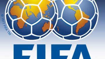 ФИФА потребует паспорт