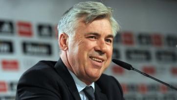 Карло Анчелотти – лучший тренер Примеры в апреле
