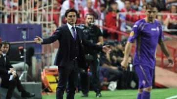 Винченцо Монтелла: «Мы не заслужили такое поражение»
