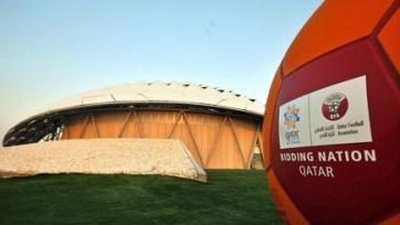В Катаре арестовали немецких журналистов, снимавших фильм про коррупцию в ФИФА