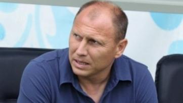 Судьба Черышева в «Иртыше» пока не ясна