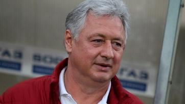 Ринат Билялетдинов: «Во всех матчах чемпионата идет борьба»