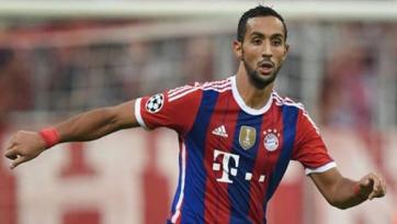 Мехди Бенатиа: «Бавария» может забить четыре мяча»