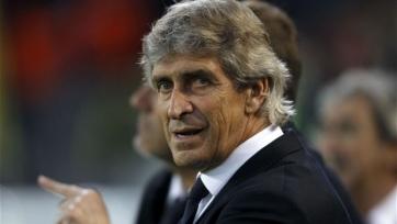 «Манчестер Сити» ищет «второго Месси»
